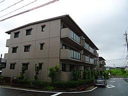 愛知県名古屋市守山区笹ヶ根1丁目の賃貸マンションの外観