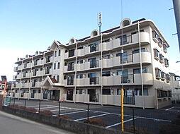 サンクレスト武蔵藤沢[303号室号室]の外観