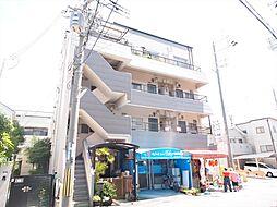 箱崎マンション[2階]の外観