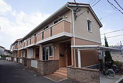 [タウンハウス] 兵庫県神戸市西区上新地1丁目 の賃貸【/】の外観