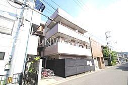 香川県高松市番町3丁目の賃貸マンションの外観
