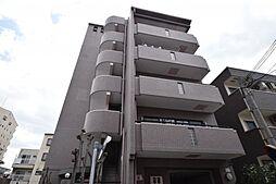 綿谷第2マンション[302号室]の外観