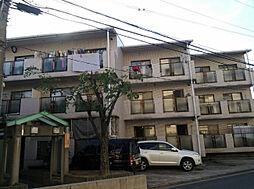 ガーデンハイツ[3階]の外観