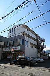 さくら館huji[3階]の外観
