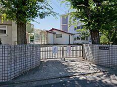 江戸川区立小岩小学校 距離300m