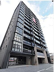 REGARIA KOKURAKITA CENTER PLACE[10階]の外観