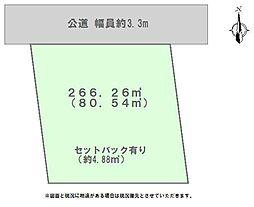 栃木市本町
