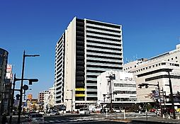 シャルマンフジ和歌山駅前グランピーク211号[2階]の外観