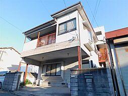 野村アパート[1階]の外観