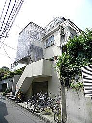 サングリンコーポ[2階]の外観