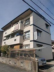 KIYOUSOU[2階]の外観