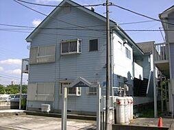 ココ吉川[203号室]の外観