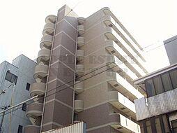 シトラセイトマンション[2階]の外観