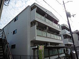 Fmaison verdeII[3階]の外観