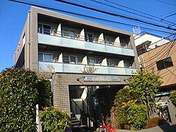 KWプレイス東小金井 4月申込キャンペーン[308号室]の外観