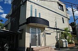 サンドレンス コート[3階]の外観