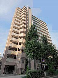 エステムプラザ大阪城パークフロント[4階]の外観