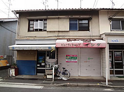[テラスハウス] 大阪府守口市金田町5丁目 の賃貸【/】の外観