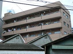 橋本ビル[401号室]の外観