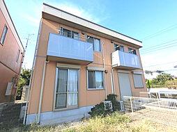 [タウンハウス] 千葉県千葉市若葉区小倉台5丁目 の賃貸【/】の外観