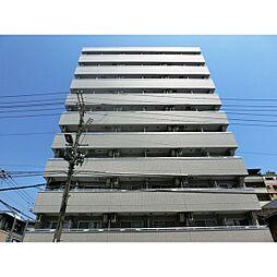 パレス大阪[4階]の外観