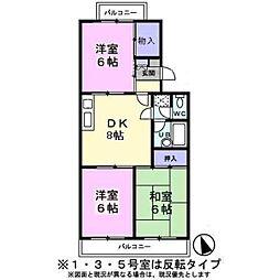 本郷台駅 6.6万円