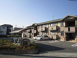 ルミエール(毛呂山)[2階]の外観