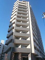 KDXレジデンス立川[8階]の外観