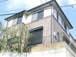 [一戸建] 神奈川県川崎市麻生区高石1丁目 の賃貸【/】の外観