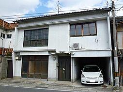 [一戸建] 兵庫県三木市福井1丁目 の賃貸【/】の外観