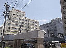 愛知県名古屋市守山区鳥羽見2丁目の賃貸マンションの外観