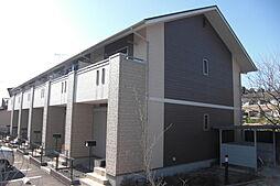 空室-テラスハウス 栃木県栃木市...