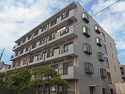 トラパレス[5階]の外観