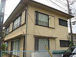 松本荘[2階]の外観