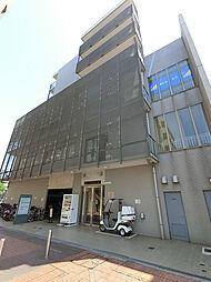 リバーレセンター南[6階]の外観
