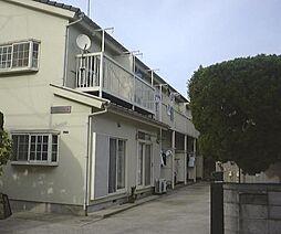 サンライズ広梅[106号室]の外観