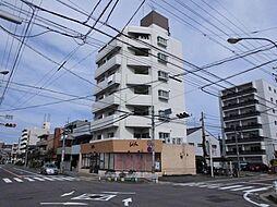愛知県名古屋市西区香呑町4丁目の賃貸マンションの外観