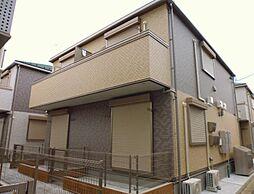 ディ クワトロ 高座渋谷 C[1号室]の外観