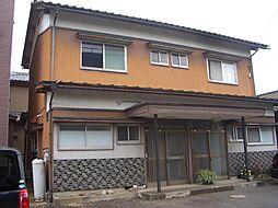 福井県福井市四ツ井1丁目 [一戸建] の外観