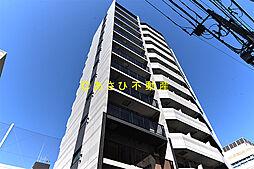 アスール北上野[11階]の外観
