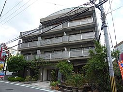 マグノリアコート[2階]の外観