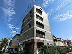 エクレールミヤケ[5階]の外観