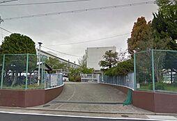 大曽根中学校まで徒歩約27分
