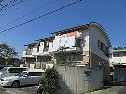 [テラスハウス] 神奈川県藤沢市辻堂4丁目 の賃貸【/】の外観