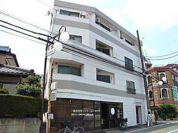トラストホーム勝田台[2階]の外観