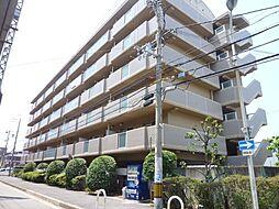 大阪府堺市西区浜寺石津町西2丁の賃貸マンションの外観