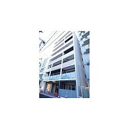 Portside Urban Residence[802号室]の外観