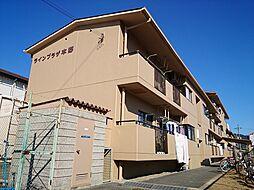 ラインプラザ本郷[1階]の外観