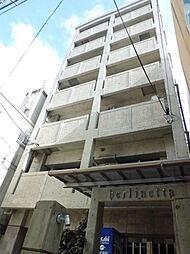 長崎県長崎市丸山町の賃貸マンションの外観