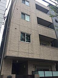 シャーメゾンボヌール[2階]の外観